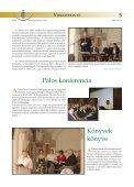Május - Pécsi Egyházmegye - Page 5