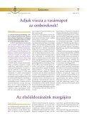 Május - Pécsi Egyházmegye - Page 7