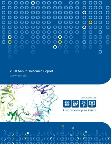 to download a pdf version of the 2008 OSC Research Report. - Ohio ...