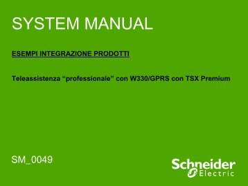 Download SM0049.pdf - Schneider Electric