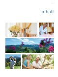 rückkehrer jubiläum loewe body balance indoor golf - HotelMOSAIK - Seite 5