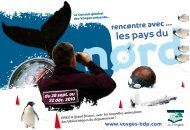 Téléchargez le programme - Vosges