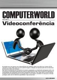 Descarregue aqui a edição completa em pdf - Computerworld