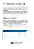 Broschyr Åskskydd - Länsförsäkringar - Page 3