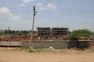 Site Photograp - NTPC Housing