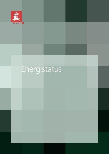 Energistatus 2010