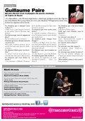 Jeune garde symphonique - La Crea - Page 4