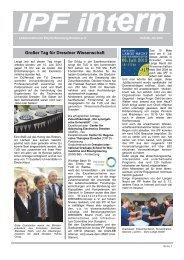 Großer Tag für Dresdner Wissenschaft - SCM-6
