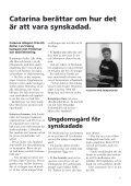 2 - Synskadades Riksförbund - Page 7