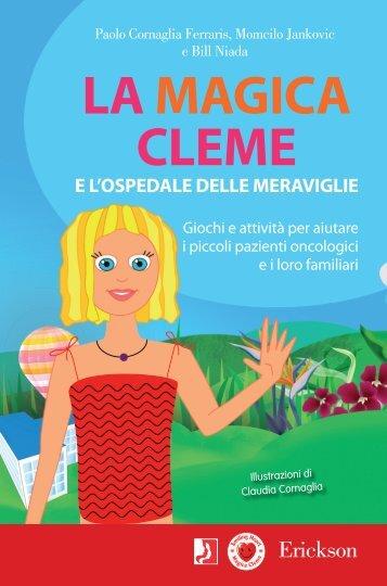 Guida La magica Cleme - Edizioni Centro Studi Erickson