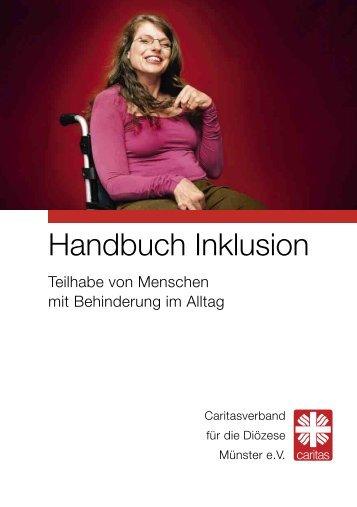 Handbuch Inklusion