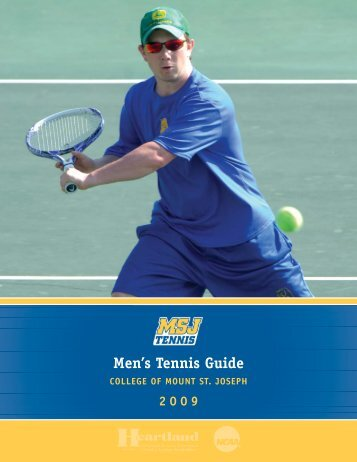 University Of Rhode Island Mens Tennis