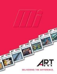 2004 ART brochure - Motion Industries
