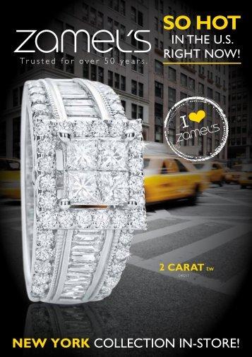 New York Collection - Zamel's