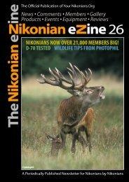 The Nikonian #26