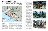 Descent Into Hell: - Strategy & Tactics Magazine