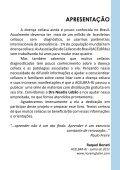 Osteoporose e Doença Celíaca - Acelbra-RJ - Page 5