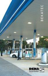Brochure - BEKA (Pty) Ltd