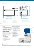 Airstream® Vertical Laminar Flow Clean Benches - MARC ... - Page 6