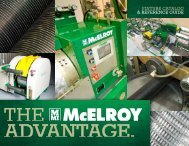 finTube caTalog & reference guide - McElroy Manufacturing, Inc.