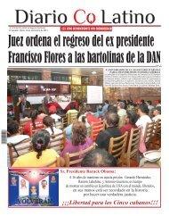 Edición 18 de Noviembre de 2014