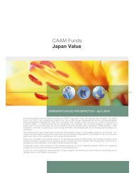 caam funds japan value - c - FinFiles