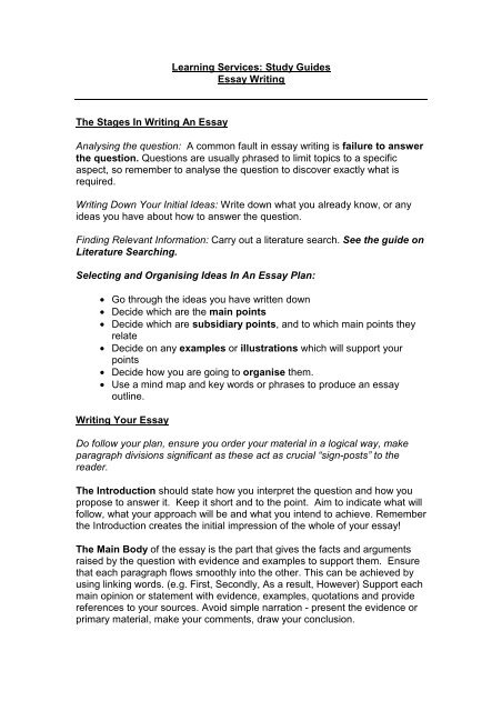 How exactly to Create an Exploratory Article with Sample Papers