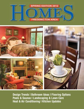 HOMES Spring Frederi.. - Reid & Associates Specialty Advertising Inc.