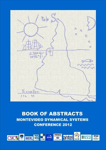 BOOK OF ABSTRACTS - IMERL - Facultad de Ingeniería