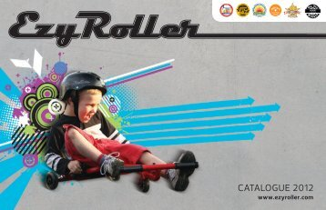 Catalog - On The Right Track Toys