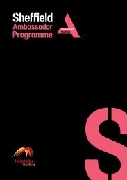 Download our Ambassador Programme Brochure - Welcome to ...
