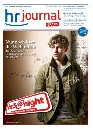 """hr3-fan elf"" ""Soundtrack meines Lebens"" - Hessischer Rundfunk"