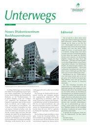Unterwegs 2013/1 (.pdf) - Diakoniewerk Bethanien