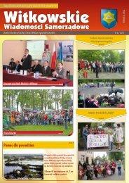 WWS 6-2010 - Witkowo