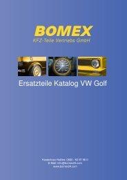 Katalog 09/2013 - Bomex24.com