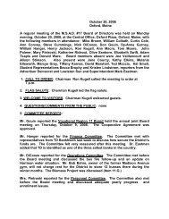 Microsoft Word - Minutes - 10-20-08.pdf - MSAD #17