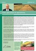 2011 / 2012 - AGROline AG - Page 2