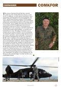 KFOR CHRONICLE - ACO - NATO - Page 3