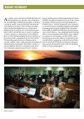 KFOR CHRONICLE - ACO - NATO - Page 4