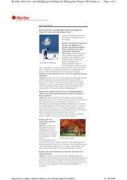 Page 1 of 4 Red Box-Interview zum fünfjährigen Jubiläum der ...