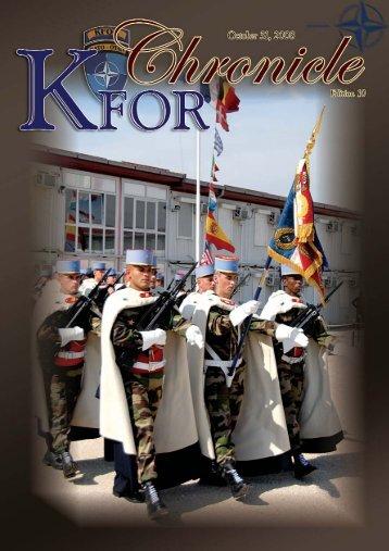October - ACO - NATO
