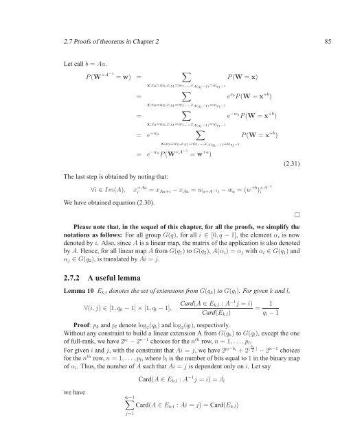 Hybrid LDPC codes and iterative decoding methods - i3s