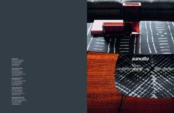 ZANOTTA NEWS 2013 - Studio Italia