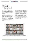 Madrid Reiseguide i samarbeid med www.reiseplaneten.no - Page 2