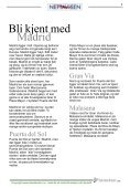 Madrid Reiseguide i samarbeid med www.reiseplaneten.no - Page 3