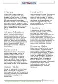 Madrid Reiseguide i samarbeid med www.reiseplaneten.no - Page 4