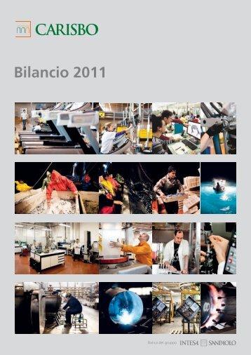 Bilancio 2011 - Intesa Sanpaolo