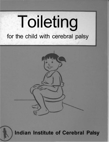 Toileting for the child with cerebral palsy - Source