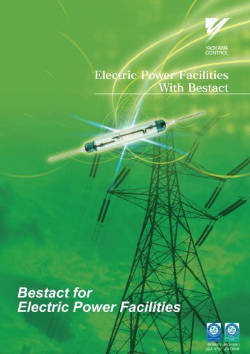 Bestact for Electric Power Facilities