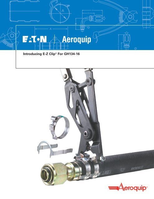 Aeroquip GH134 Series Multi-Refrigerant A//C and Refrigeration Hose 1.23 OD 500 psi 0.88 ID 25 feet Length 0.88 ID 1.23 OD Eaton